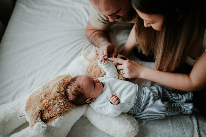 Surrogacy Legal Process: Step-by-Step